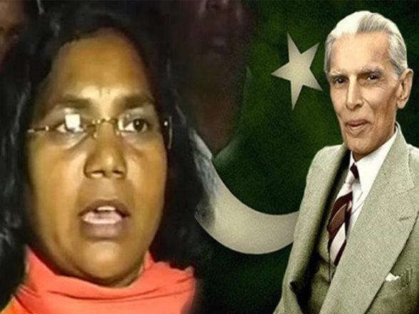 पाकिस्तान के क़ायदे आज़म, संघियों के फ़ायदे आज़म!