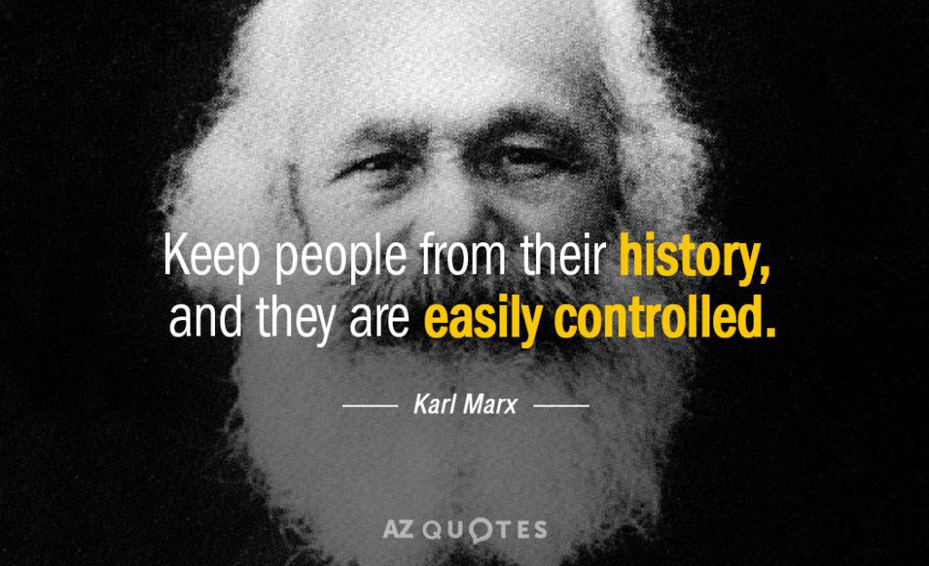 मार्क्स – क्रान्तिकारियों के शिक्षक और गुरु