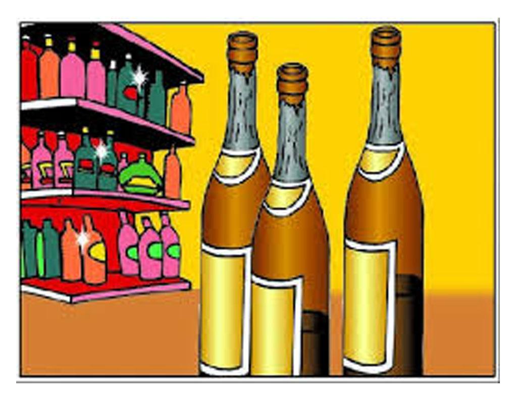 रघुवर सरकार स्कूल बंद कर क्यों खोल रही है शराब की दूकान ?