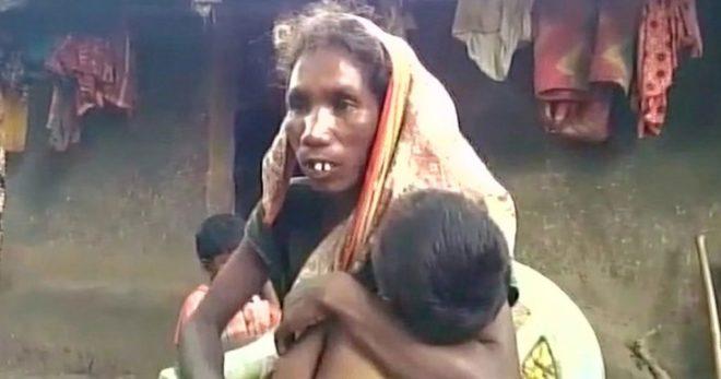 भूख से कई मौतों के बाद भी सरकार क्यों चुप बैठी है?
