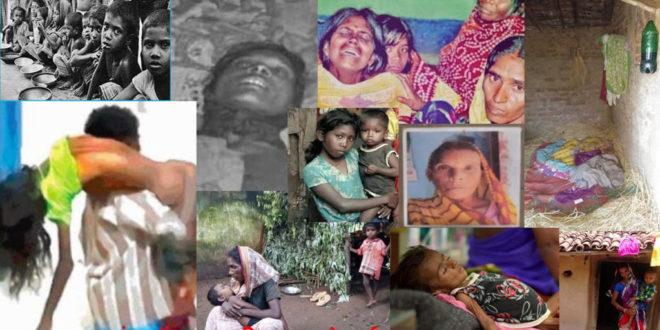 'पोषण माह' मनाने वाले बताएं क्यों 17500 नवजात बच्चे मरते हैं कुपोषण से ?