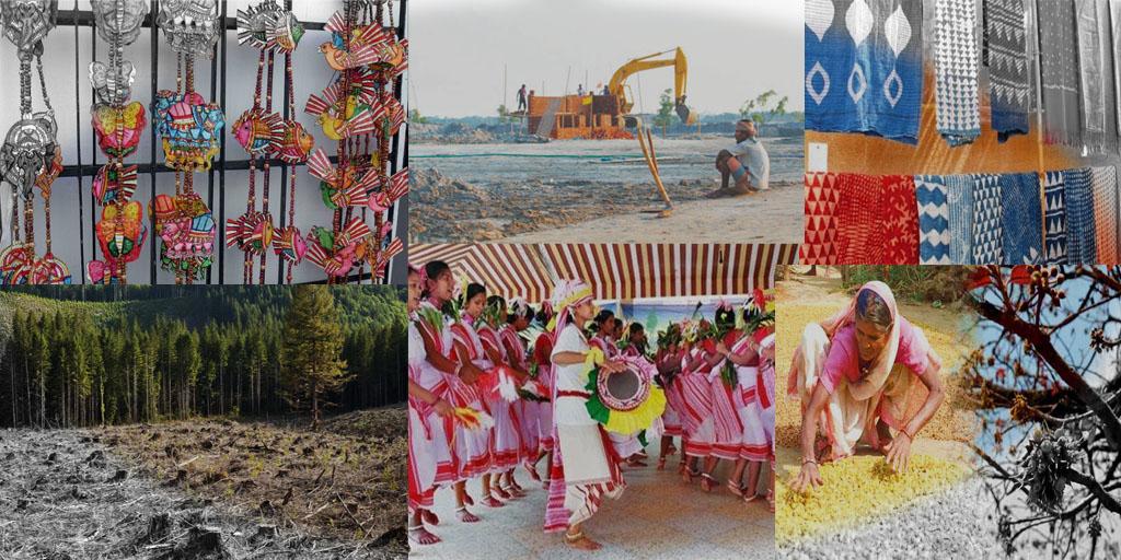 Read more about the article झारखंड की प्रकृति और संस्कृति को ताक पर रखती सरकार