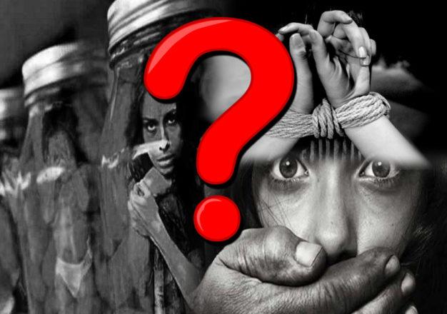 झारखंड में मानव तस्करी : सरकार और प्रशासन की अनदेखी या संलिप्तता?
