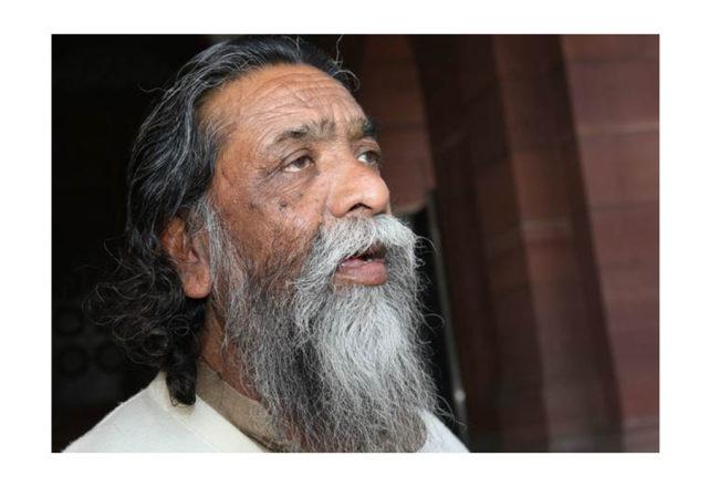 """झारखंड राज्य की लड़ाई के """"पुरोधा"""" हैं गुरूजी"""