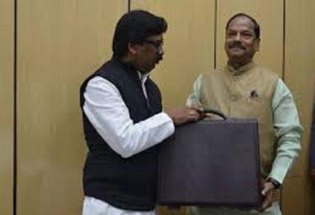 बजट : चुनावी महासमर में रघुबर के फेंके बजटीय पासे की चौसर छोटी!