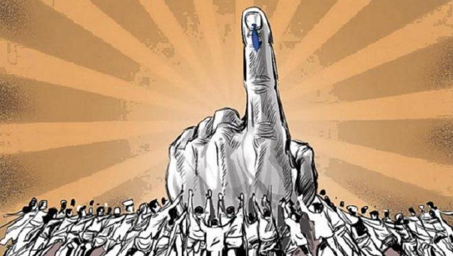 साथ लोकसभा-विधानसभा चुनाव भी नहीं बचा पायेगा रघुबर दास को