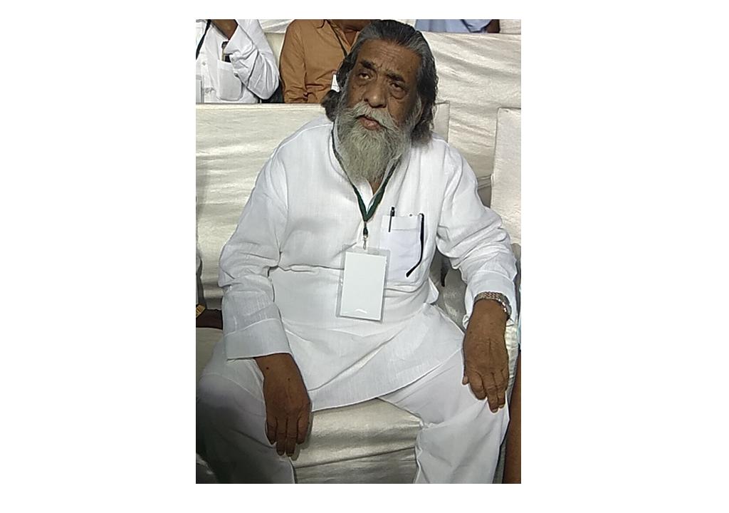 Read more about the article सुदीव्य कुमार सोनू : गिरिडीह झामुमो 46वां स्थापना दिवस होगा ऐतिहासिक