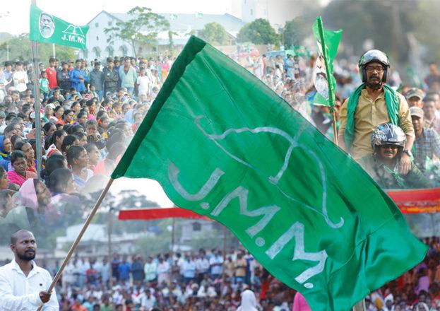 झामुमो के संघर्ष यात्रा ने रघुबर सरकार की जड़े हिला दी है