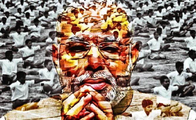 संघ विचारधारा के केवल अक्स भर हैं नरेंद्र मोदी
