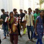 एससी/एसटी छात्रों की सीबीएसई ने 24 गुना शूल बढ़ायी