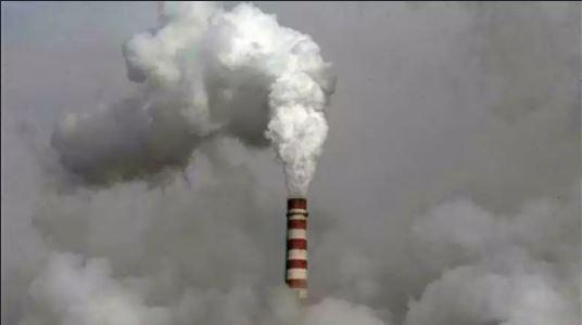 संसाधन लूट से पैदा हुए प्रदूषण