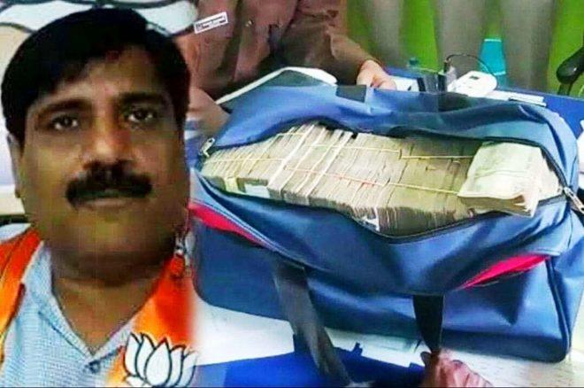 झारखंड चुनाव मतलब भाजपा के लिए पैसे का खेल