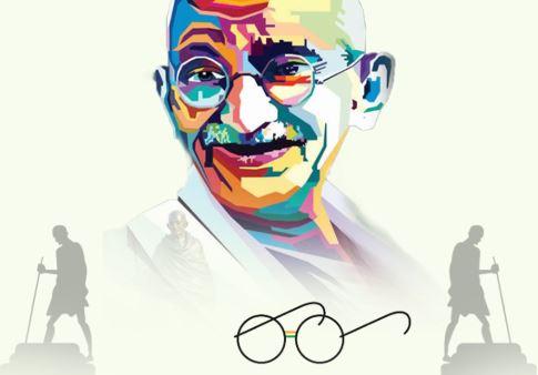 गाँधी तब भी मारे गए, अब भी मारे जाने वाले हैं