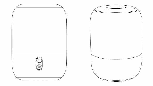 Xiaomi ने कथित तौर पर एक ऐप्पल होमपॉड जैसे स्मार्ट स्पीकर पेश किए