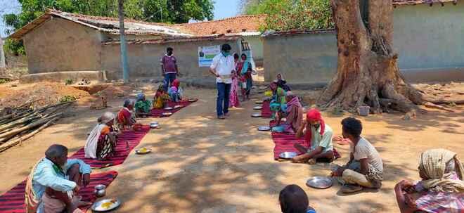 झारखंड 2020: संकट के बीच झारखंड सरकार का अद्भुत राहत के क्षण