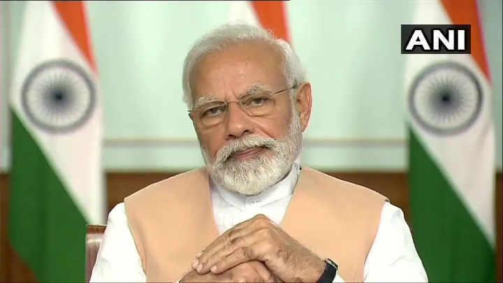 PM Address To Nation तालाबंदी