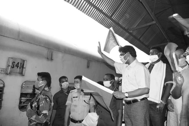 झारखंड के मुख्यमंत्री सोरेन