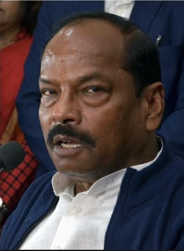 बीजेपी के रघुवर सरकार की गलती से डीवीसी पर बढ़ता गया कर्ज हुआ 5608.32 करोड़, झारखंड को केंद्र से मिलना है करीब 42,500 करोड़।
