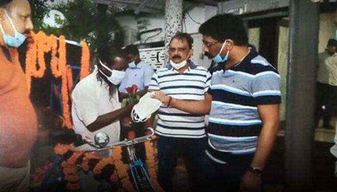 भाजपा राज में भ्रष्टाचार का केंद्र बन चुकी CMO -हेमंत राज में लोगों में जगाई है उम्मीद