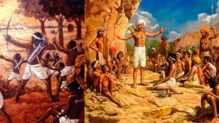 भगवान् विरसा का गाँव उलिहातू