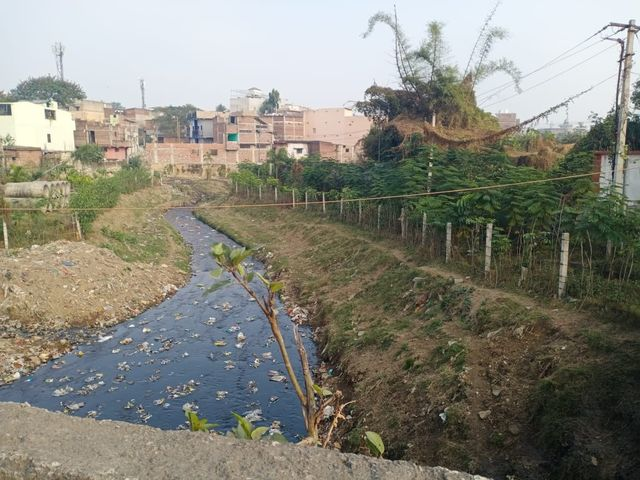 हरमू नदी