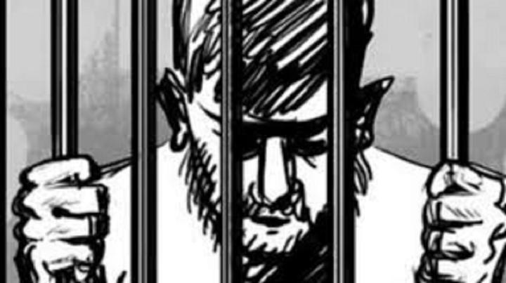 बंद कैदियों