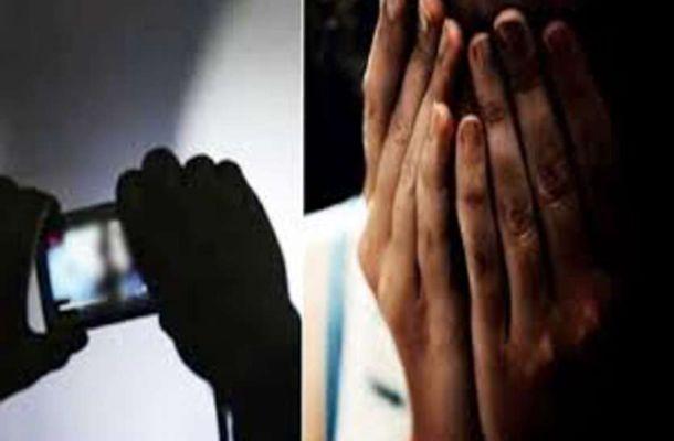 राहुल सिंह ने पार की महिला यौन शोषण की पराकाष्ठा